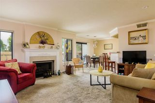 Photo 3: SAN CARLOS Townhome for sale : 3 bedrooms : 7564 Rainswept Lane in San Diego