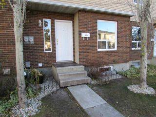 Main Photo: 16425 115 Street in Edmonton: Zone 27 Townhouse for sale : MLS®# E4139339