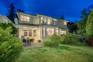 Photo 18: 4287 MADELEY Road in North Vancouver: Upper Delbrook House for sale : MLS®# R2331717