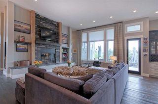 Photo 8: 23 COUNTRY Lane: Stony Plain House for sale : MLS®# E4140506