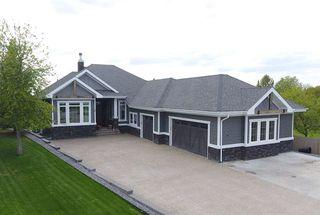 Main Photo: 23 COUNTRY Lane: Stony Plain House for sale : MLS®# E4140506