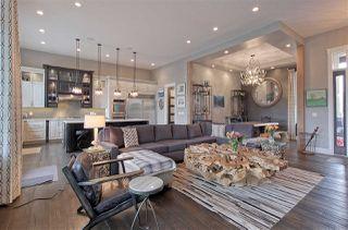 Photo 3: 23 COUNTRY Lane: Stony Plain House for sale : MLS®# E4140506