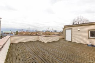 Photo 17: 208 1060 E BROADWAY Street in Vancouver: Mount Pleasant VE Condo for sale (Vancouver East)  : MLS®# R2334527