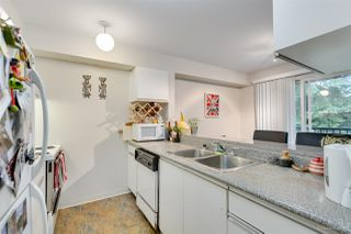 Photo 5: 208 1060 E BROADWAY Street in Vancouver: Mount Pleasant VE Condo for sale (Vancouver East)  : MLS®# R2334527