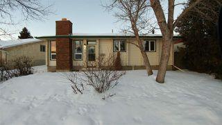 Main Photo: 11516 152B Avenue in Edmonton: Zone 27 House for sale : MLS®# E4141503