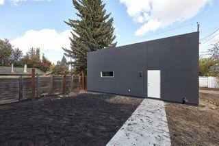 Photo 27: 13910 92 Avenue in Edmonton: Zone 10 House for sale : MLS®# E4141534