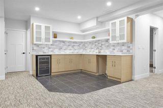 Photo 22: 13910 92 Avenue in Edmonton: Zone 10 House for sale : MLS®# E4141534