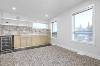 Photo 20: 13910 92 Avenue in Edmonton: Zone 10 House for sale : MLS®# E4141534