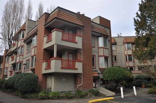"""Main Photo: 125 7531 MINORU Boulevard in Richmond: Brighouse South Condo for sale in """"CYPRESS POINT"""" : MLS®# R2336561"""