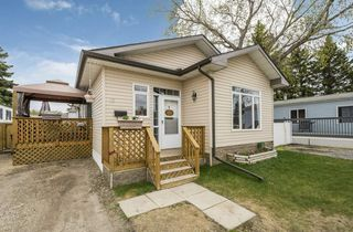 Photo 29: 83 305 Calahoo Road: Spruce Grove Mobile for sale : MLS®# E4142223