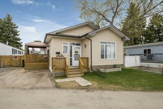 Photo 30: 83 305 Calahoo Road: Spruce Grove Mobile for sale : MLS®# E4142223