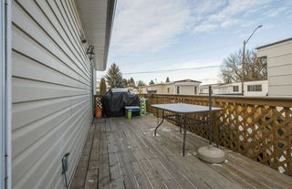 Photo 27: 83 305 Calahoo Road: Spruce Grove Mobile for sale : MLS®# E4142223