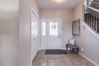 Photo 26: 656 171 Street in Edmonton: Zone 56 House for sale : MLS®# E4143524