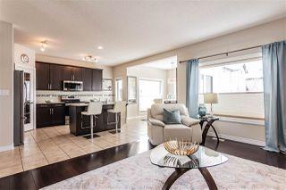 Photo 2: 656 171 Street in Edmonton: Zone 56 House for sale : MLS®# E4143524