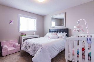 Photo 25: 656 171 Street in Edmonton: Zone 56 House for sale : MLS®# E4143524