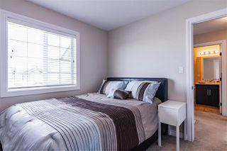 Photo 24: 656 171 Street in Edmonton: Zone 56 House for sale : MLS®# E4143524