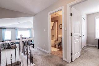 Photo 23: 656 171 Street in Edmonton: Zone 56 House for sale : MLS®# E4143524