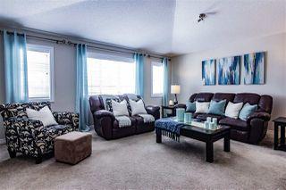 Photo 15: 656 171 Street in Edmonton: Zone 56 House for sale : MLS®# E4143524