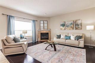 Photo 3: 656 171 Street in Edmonton: Zone 56 House for sale : MLS®# E4143524
