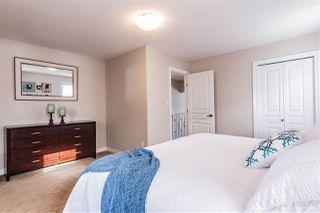 Photo 19: 656 171 Street in Edmonton: Zone 56 House for sale : MLS®# E4143524