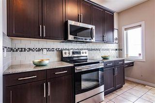 Photo 8: 656 171 Street in Edmonton: Zone 56 House for sale : MLS®# E4143524