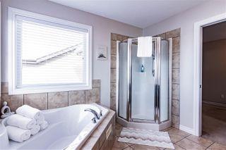 Photo 22: 656 171 Street in Edmonton: Zone 56 House for sale : MLS®# E4143524
