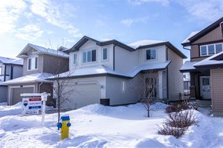 Photo 30: 656 171 Street in Edmonton: Zone 56 House for sale : MLS®# E4143524