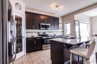 Photo 7: 656 171 Street in Edmonton: Zone 56 House for sale : MLS®# E4143524