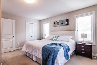 Photo 18: 656 171 Street in Edmonton: Zone 56 House for sale : MLS®# E4143524