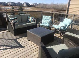 Photo 28: 656 171 Street in Edmonton: Zone 56 House for sale : MLS®# E4143524