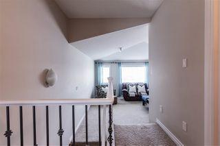 Photo 17: 656 171 Street in Edmonton: Zone 56 House for sale : MLS®# E4143524