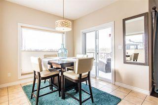 Photo 12: 656 171 Street in Edmonton: Zone 56 House for sale : MLS®# E4143524