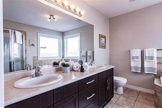 Photo 20: 656 171 Street in Edmonton: Zone 56 House for sale : MLS®# E4143524