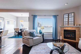 Photo 1: 656 171 Street in Edmonton: Zone 56 House for sale : MLS®# E4143524