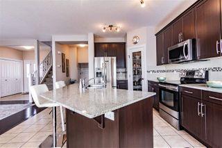 Photo 10: 656 171 Street in Edmonton: Zone 56 House for sale : MLS®# E4143524