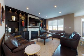 Photo 5: 531 MANOR POINTE Court: Rural Sturgeon County House for sale : MLS®# E4145294