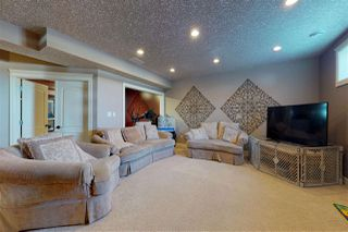 Photo 24: 531 MANOR POINTE Court: Rural Sturgeon County House for sale : MLS®# E4145294