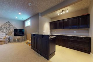 Photo 25: 531 MANOR POINTE Court: Rural Sturgeon County House for sale : MLS®# E4145294