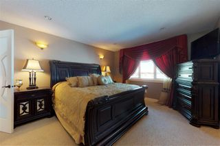 Photo 17: 531 MANOR POINTE Court: Rural Sturgeon County House for sale : MLS®# E4145294