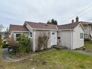 Photo 1: 639 Birch St in CAMPBELL RIVER: CR Campbell River Central House for sale (Campbell River)  : MLS®# 807011