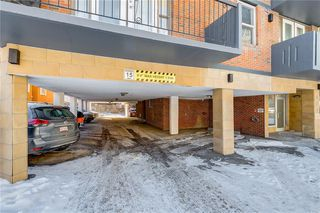 Photo 34: 403 605 14 Avenue SW in Calgary: Beltline Apartment for sale : MLS®# C4229397