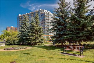 Photo 41: 403 605 14 Avenue SW in Calgary: Beltline Apartment for sale : MLS®# C4229397