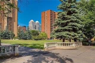 Photo 37: 403 605 14 Avenue SW in Calgary: Beltline Apartment for sale : MLS®# C4229397
