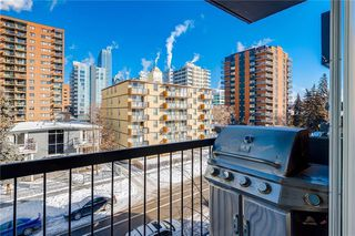 Photo 31: 403 605 14 Avenue SW in Calgary: Beltline Apartment for sale : MLS®# C4229397