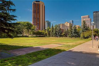 Photo 36: 403 605 14 Avenue SW in Calgary: Beltline Apartment for sale : MLS®# C4229397