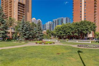 Photo 40: 403 605 14 Avenue SW in Calgary: Beltline Apartment for sale : MLS®# C4229397