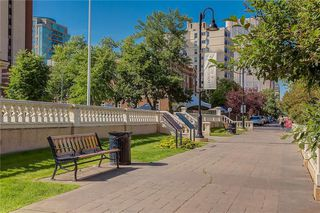 Photo 38: 403 605 14 Avenue SW in Calgary: Beltline Apartment for sale : MLS®# C4229397