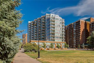 Photo 39: 403 605 14 Avenue SW in Calgary: Beltline Apartment for sale : MLS®# C4229397
