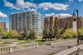 Photo 35: 403 605 14 Avenue SW in Calgary: Beltline Apartment for sale : MLS®# C4229397