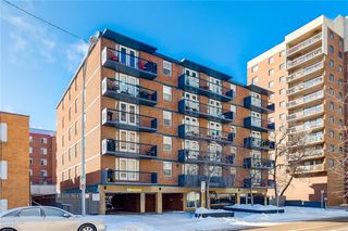 Photo 2: 403 605 14 Avenue SW in Calgary: Beltline Apartment for sale : MLS®# C4229397